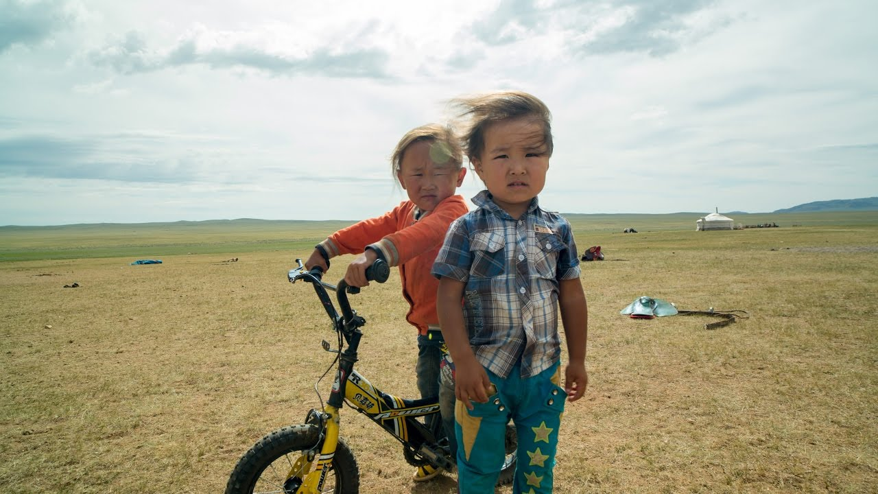 The Experiment in Mongolia: Cultural Immersion